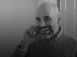 Antoine Leonetti. Cap de projectes
