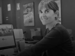 Mireia Manén. Directora MODIband