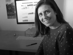 Marta Martínez. Cap de projectes a Madrid. MODIband