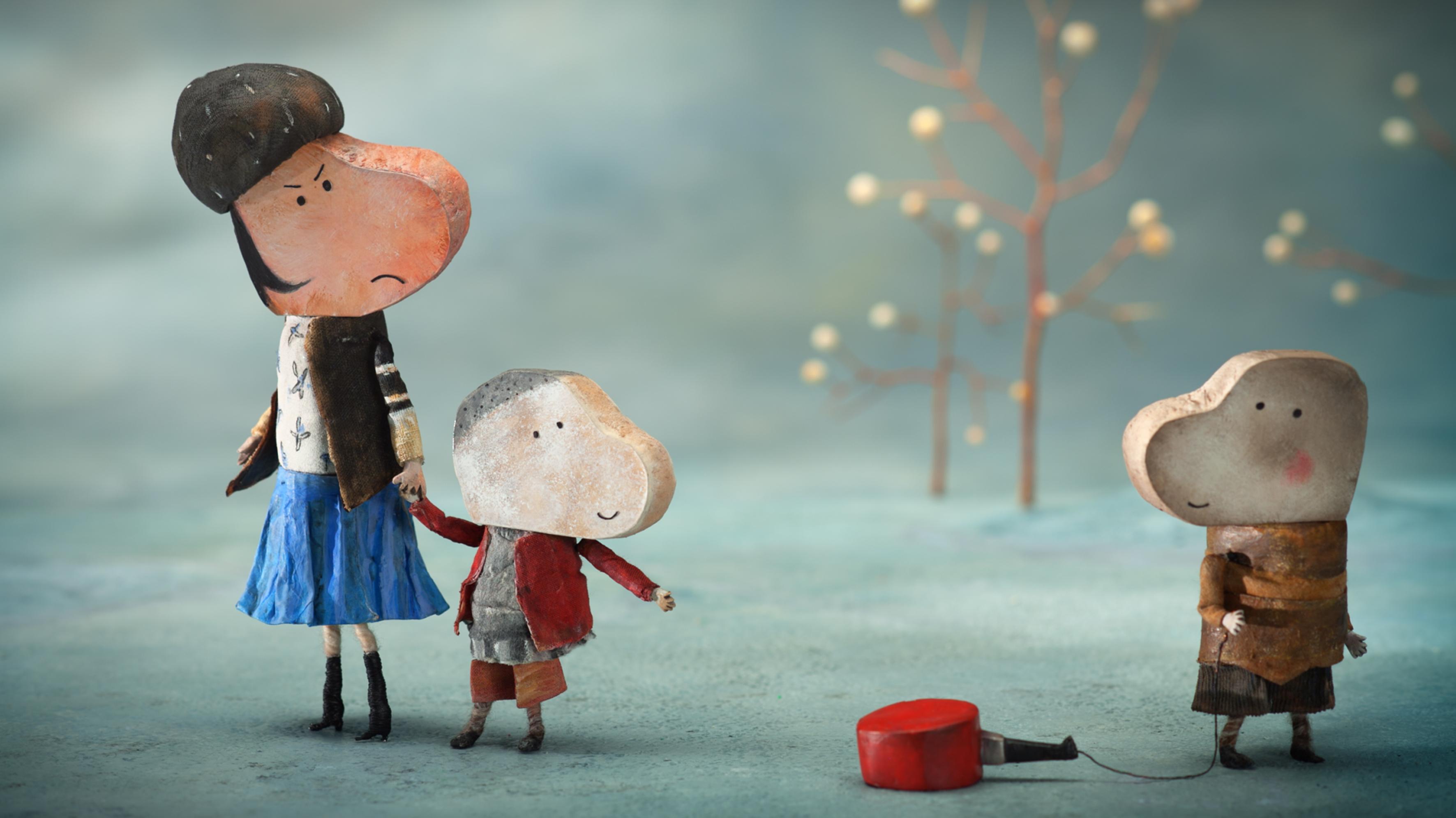 petits herois pequeños heroes modiband cine familiar rita&luca