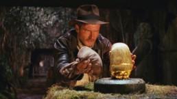 Indiana Jones En busca del arca perdida Spielberg Modiband