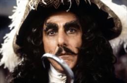 Hook El capitán Garfio Spielberg MODIband