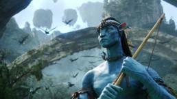 Avatar Modiband cinema a la fresca