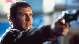 Blade Runner 1982 Modiband cinema a la fresca Barcelona