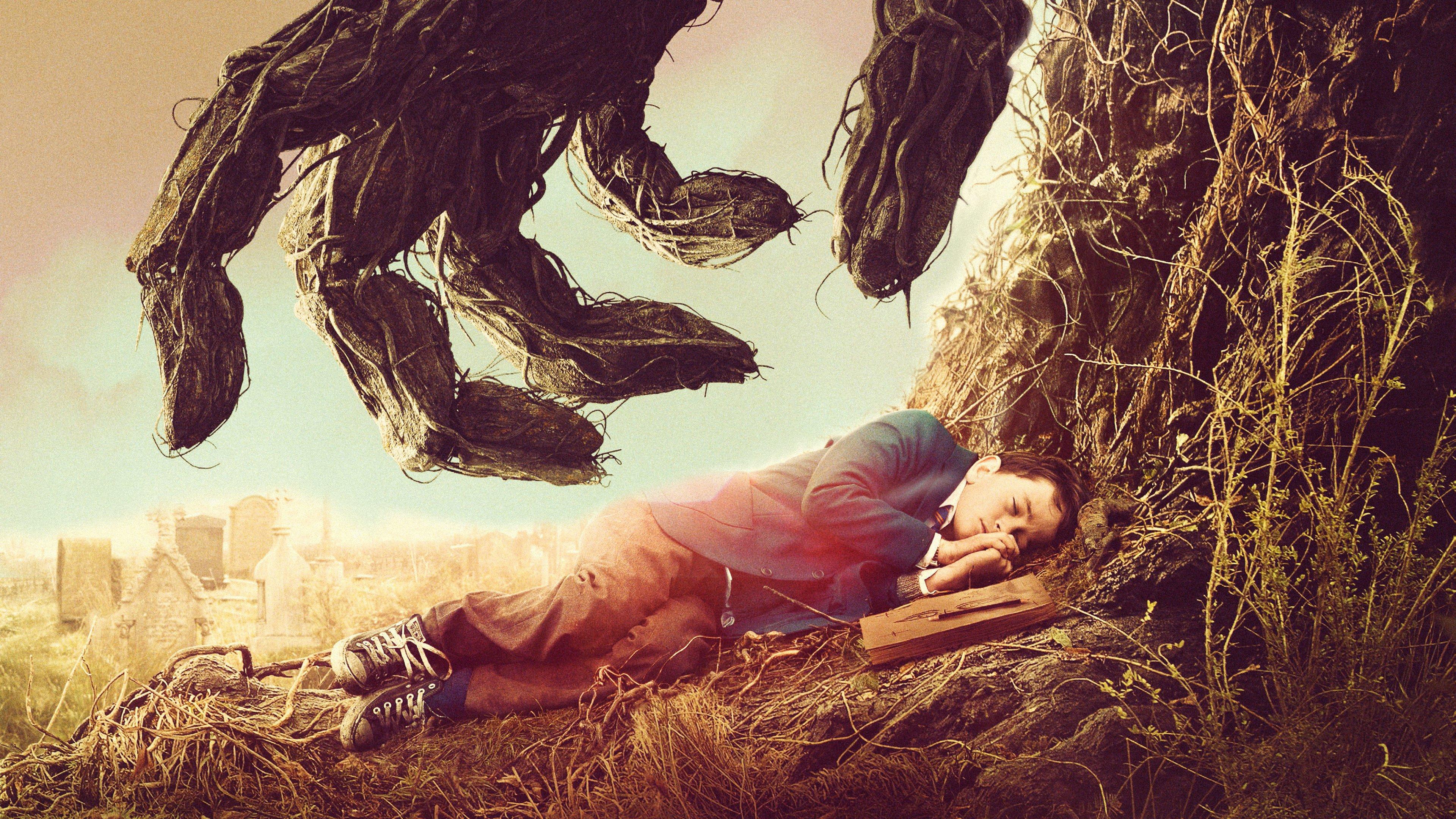 Un monstruo viene a verme Cinema a la fresca MODIband
