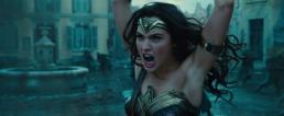 Wonder Woman Cinema a la fresca MODIband