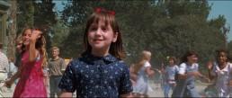 Matilda Cine Familiar Modiband
