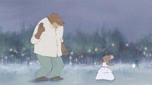 Ernest & Celestine, contes d'hivern Cinema familiar MODIband