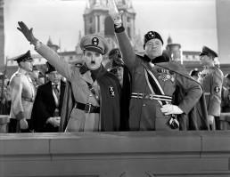 El gran dictador Charles Chaplin Cine familiar MODIband