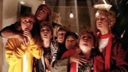 Los Goonies Spielberg cine familiar MODIband