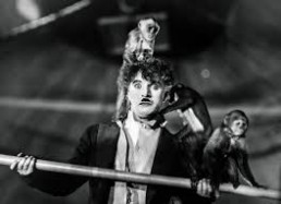 El Circo Charles Chaplin Cine Familiar MODIband