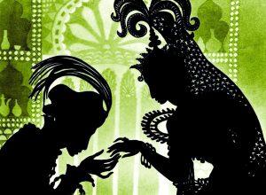 Las aventuras del príncipe Achmed Lotte Reiniger cine infantil familiar MODIband