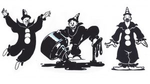 Cartoon Classics cine familiar infantil MODIband