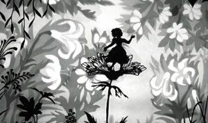 Lotte Reiniger short films cine familiar infantil MODIband