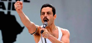 Bohemian Rhapsody Sala Montjuïc cinema a la fresca Barcelona