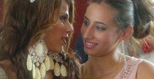 Carmen y Lola Sala Montjuïc cinema a la fresca Barcelona