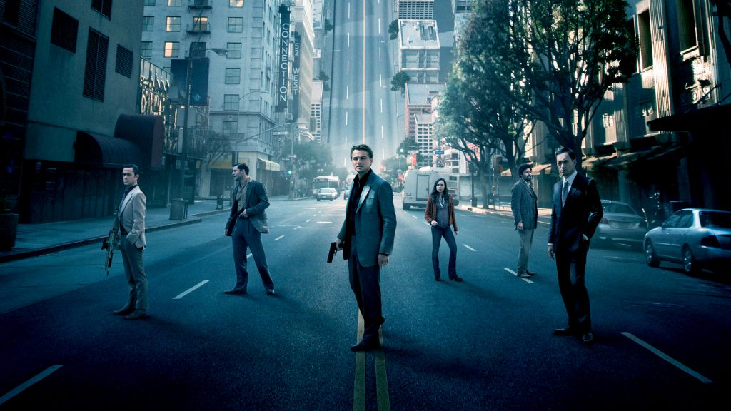 Origen Christopher Nolan Cosmonits cinema a la fresca Barcelona MODIband