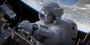 Gravity Canòdrom cinema a la fresca Barcelona MODIband