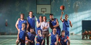 Campeones Javier Feser cinema a la fresca Barcelona MODIband illa Diagonal