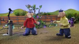 Pat i Mat es traslladen MODIband cine infantil familiar