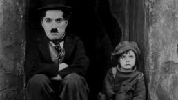 El chico Chaplin MODIband cine infantil familiar