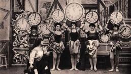 Los pioneros del cine familiar infantil Modiband