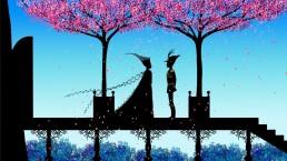 Los cuentos de la noche Michel Ocelot cine familiar infantil Modiband