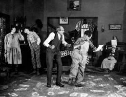 Charley Bowers cinema infantil familiar MODIband